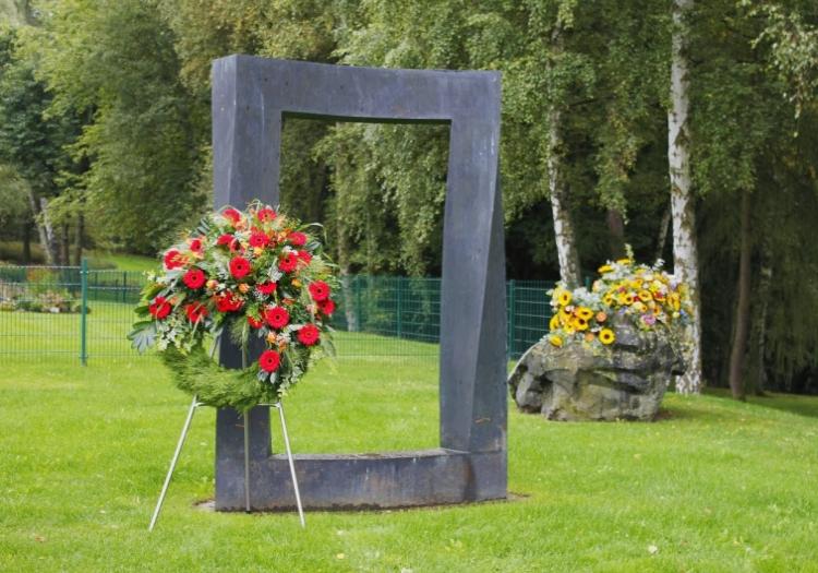 Rasenfriedhof Dachsenhausen